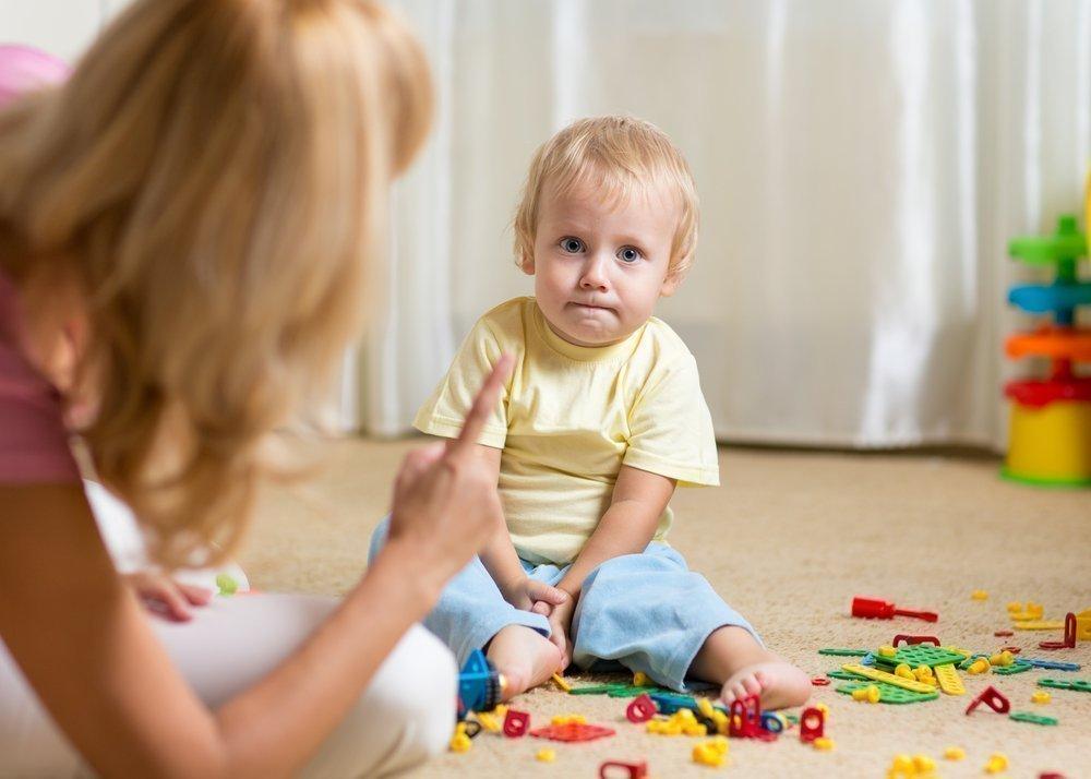 Один ребенок в семье — эгоист?