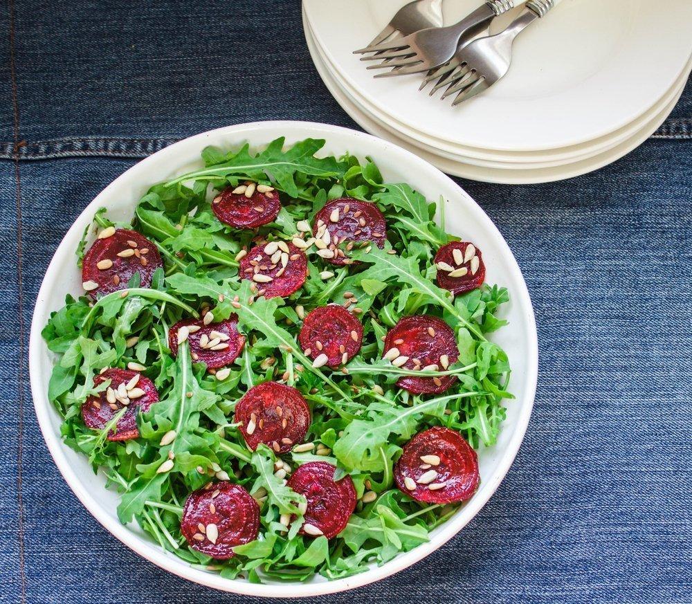 Свекольная диета: меню для похудения и здоровья
