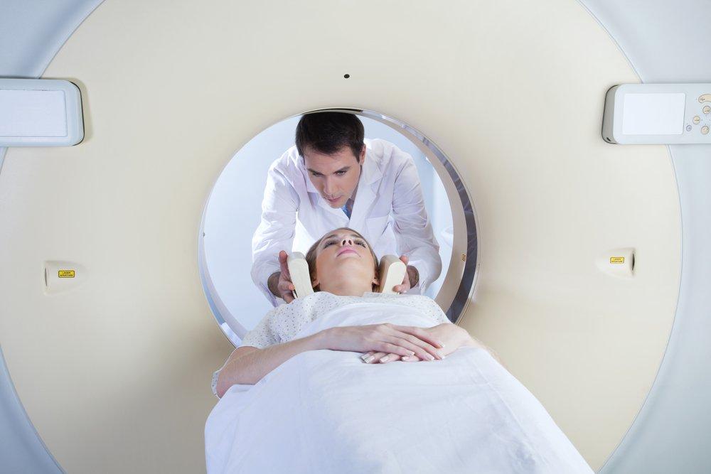 Что такое компьютерная томография?