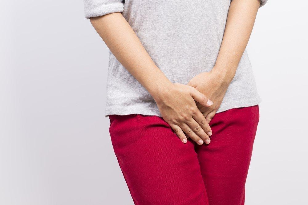 Признаки вагиноза
