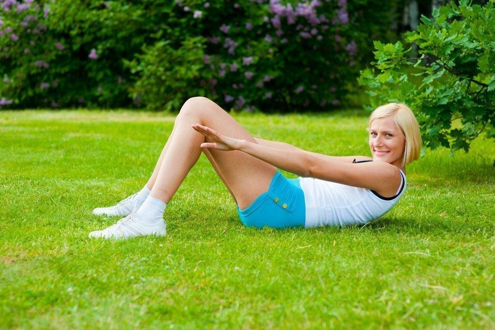 Калланетика — эффективные тренировки для похудения