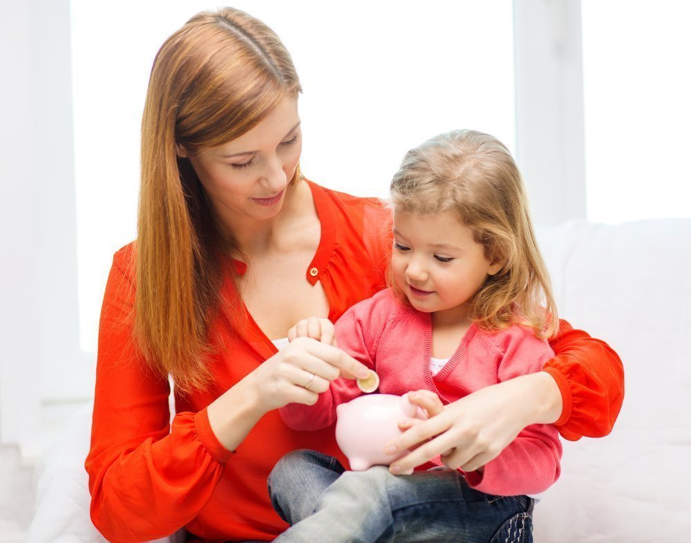 Воспитание детей: чтобы финансы не пели романсы