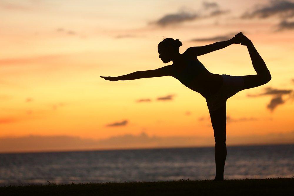 Стретчинг — современное фитнес-направление для красоты и здоровья