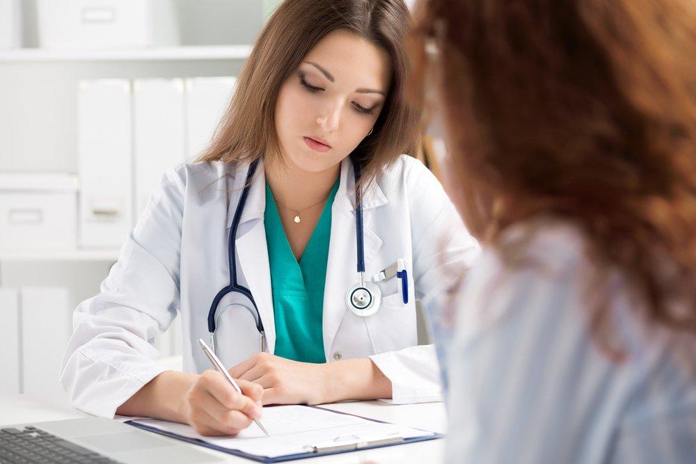 Симптомы дизентерии