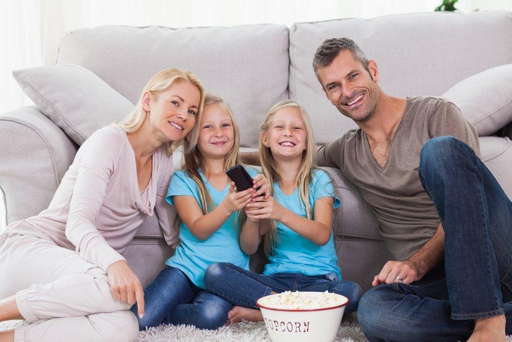 Особенности воспитания детей близнецов