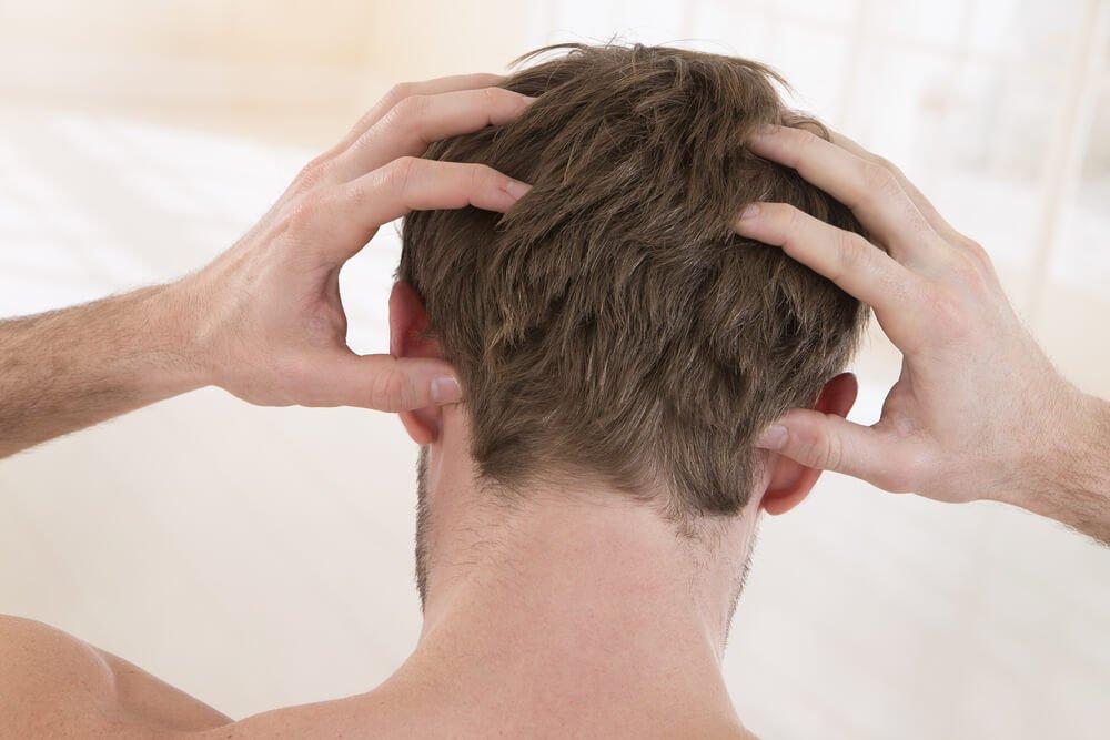 Головной педикулез: поражение кожи и волос