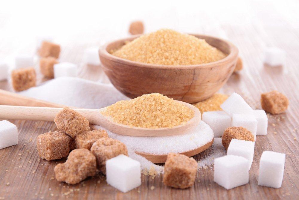 Влияние сладкой пищи в питании на появление лишнего веса