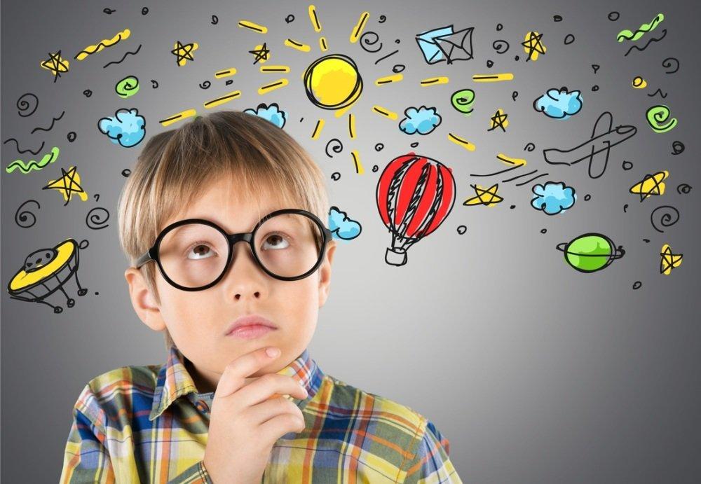 Почему так важно отвечать на вопросы детей?