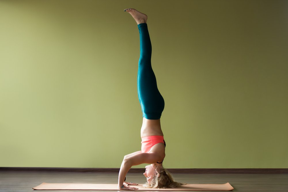 Какие асаны йоги противопоказаны?