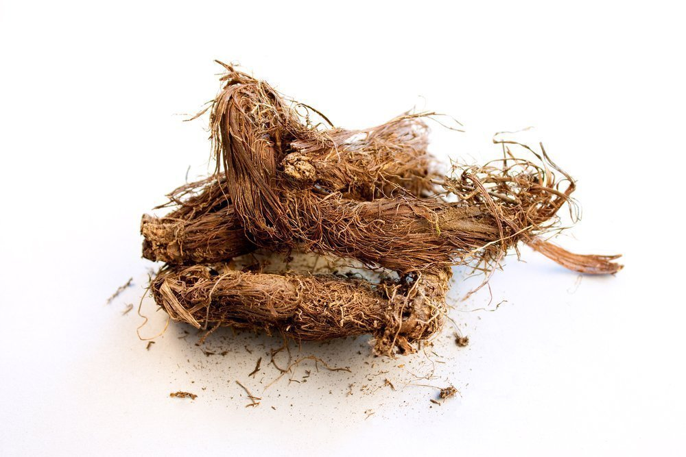 Природные лекарства — корни и корневища