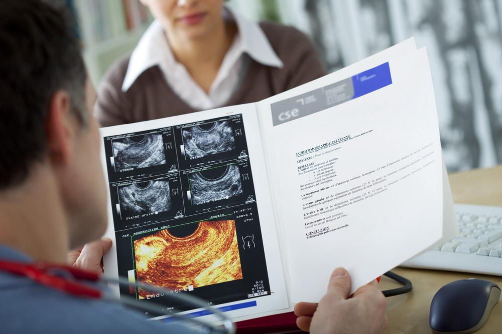 Воспалительные заболевания эндометрия