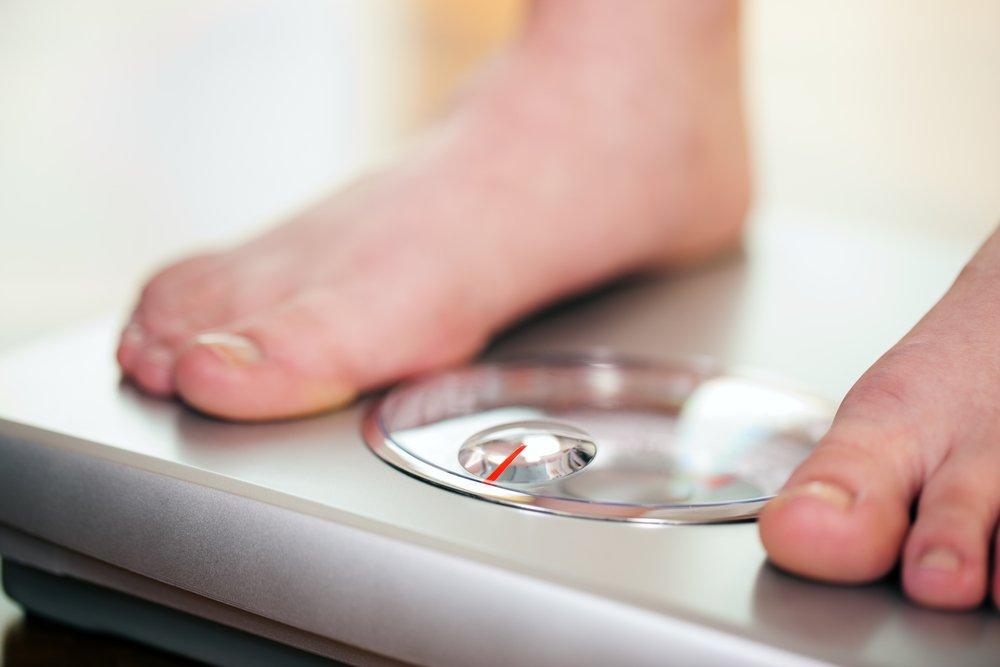 Контроль веса и уровень углеводов