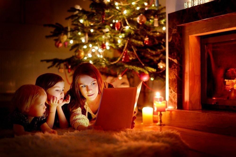 Время для правды: когда ребенок уже не верит в Деда Мороза?