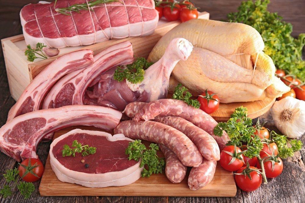 Какие виды мяса подойдут для диетического питания?