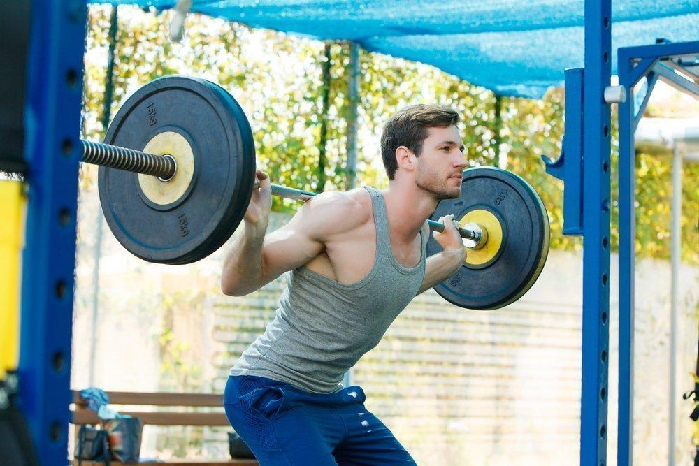Фактор 3: ваши цели в фитнесе и дисциплина