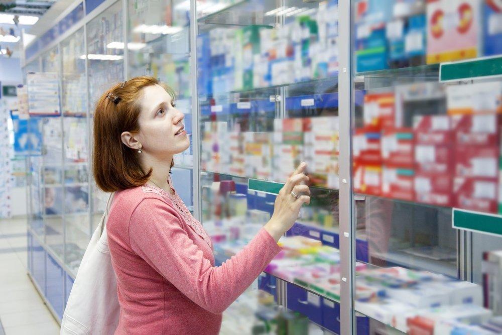 Витамины из аптеки в уходе за волосами