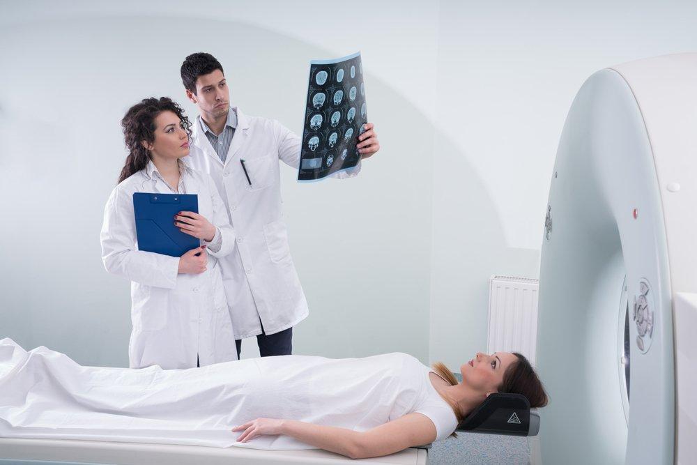 Компьютерная томография при беременности