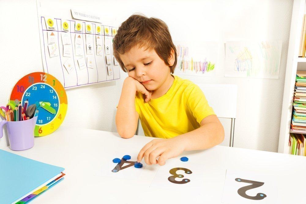 Причины развития аутизма