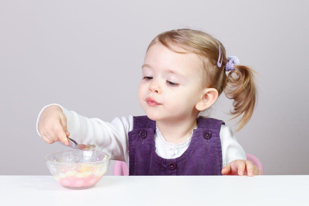 Здоровье ребенка важнее всего