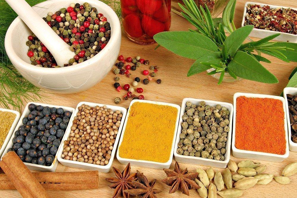 Какие продукты питания повышают аппетит?