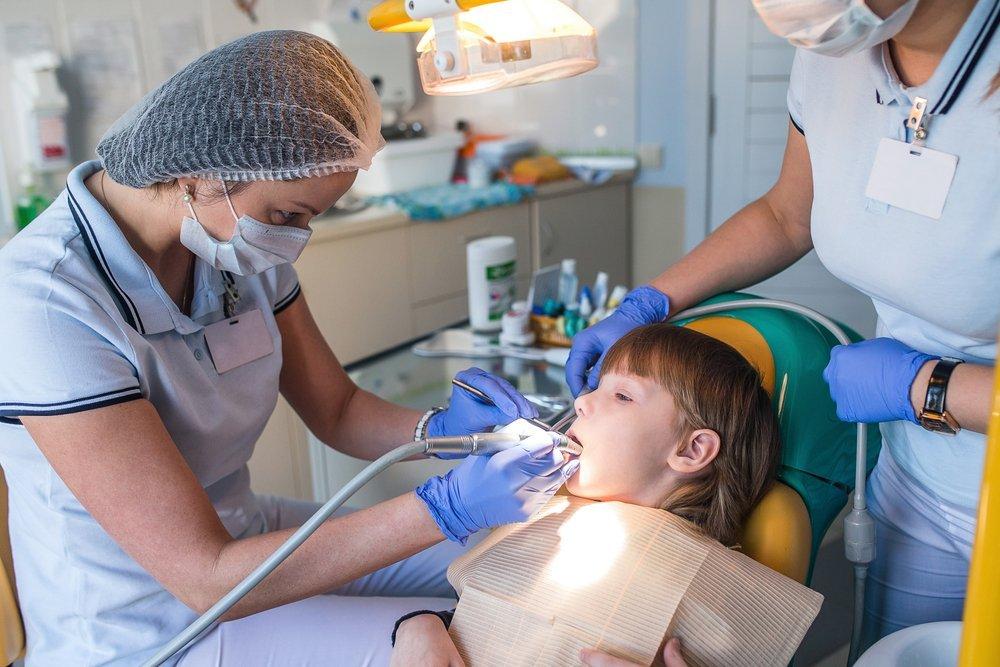 Повторные посещения стоматолога
