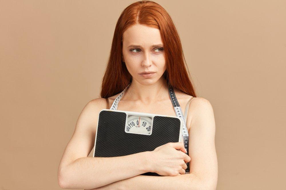 Об анорексии и беременности открыто