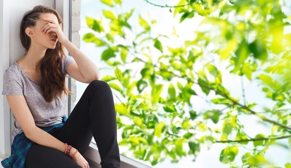 Депрессия и управление эмоциями