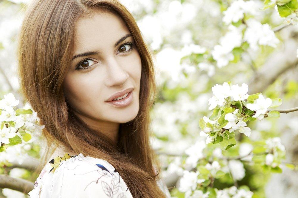 Красота лица и красота души