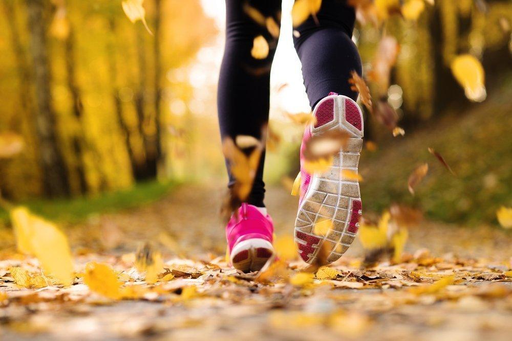 Активное движение — профилактика переохлаждения