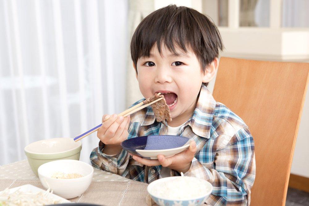 Японские дети: в чем им повезло?
