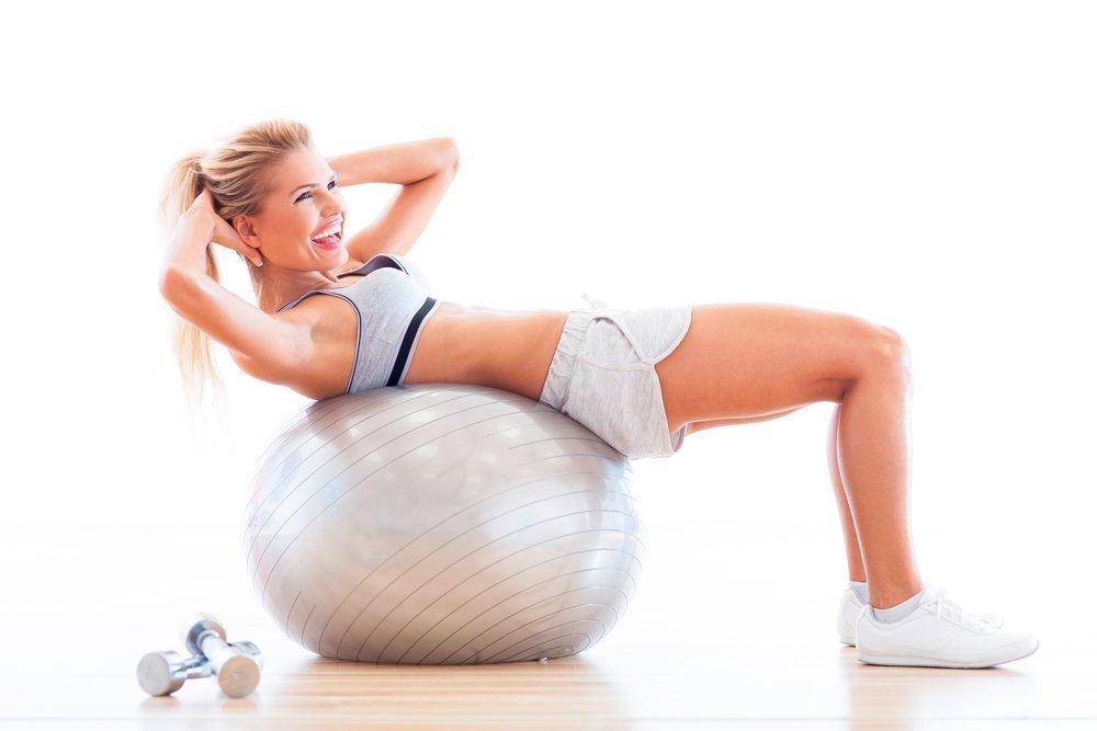 Типичные ошибки при выполнении фитнес-упражнений