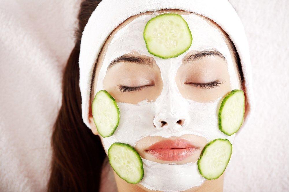 Рецепты полезных для кожи банных масок