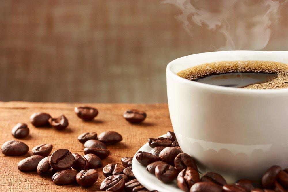 Кофе как наркотик