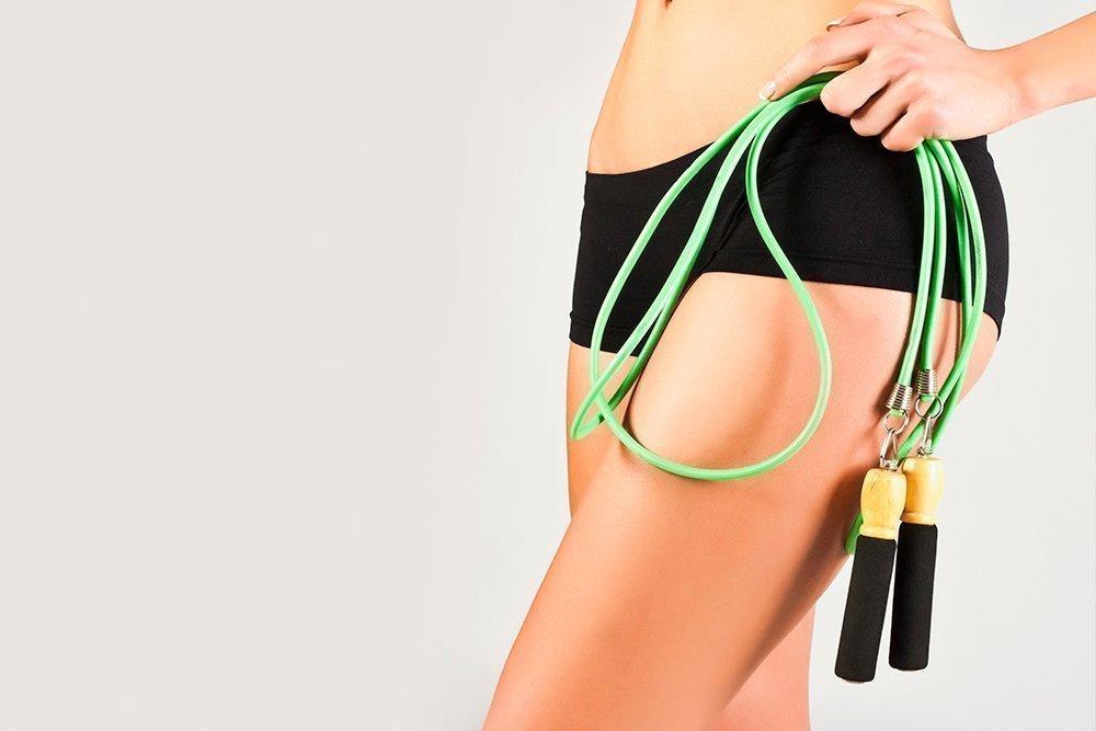 Скакалка для похудения анита луценко