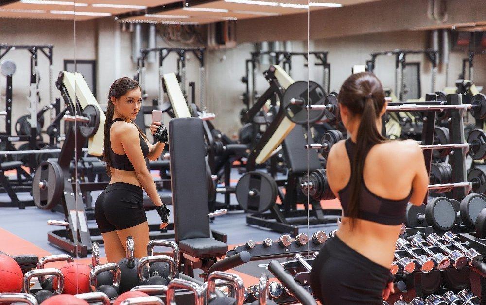 Фитнес-программа для подтянутого живота