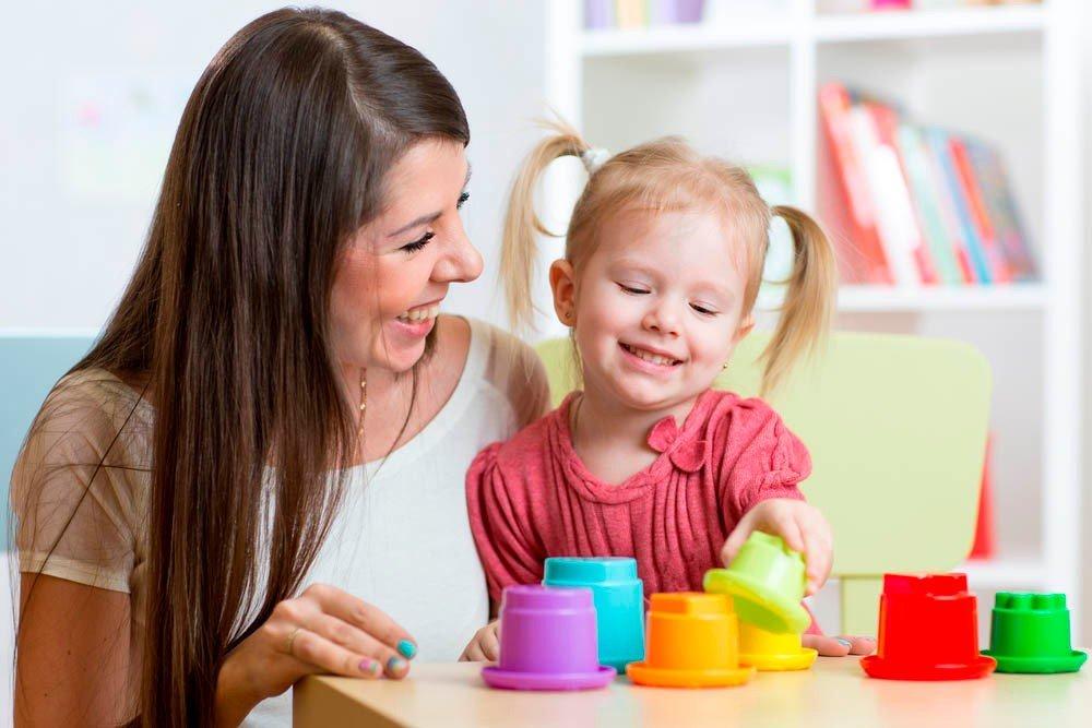 Ребенок и любовь родителей