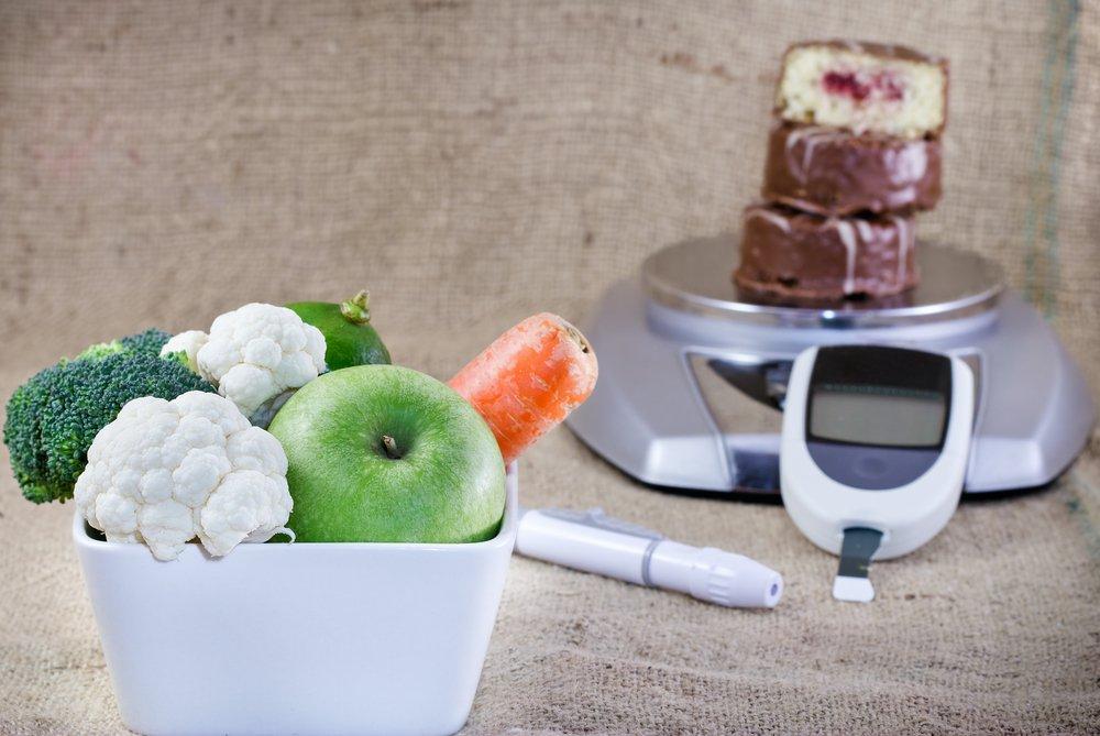 Что можно и чего нельзя в питании при диабете