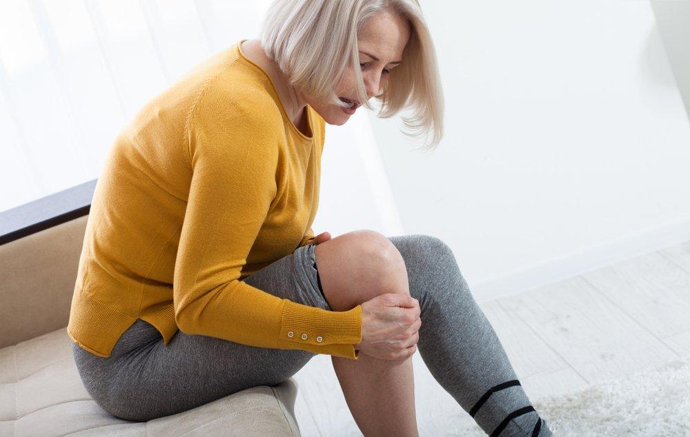 Как уменьшить боль в суставах?