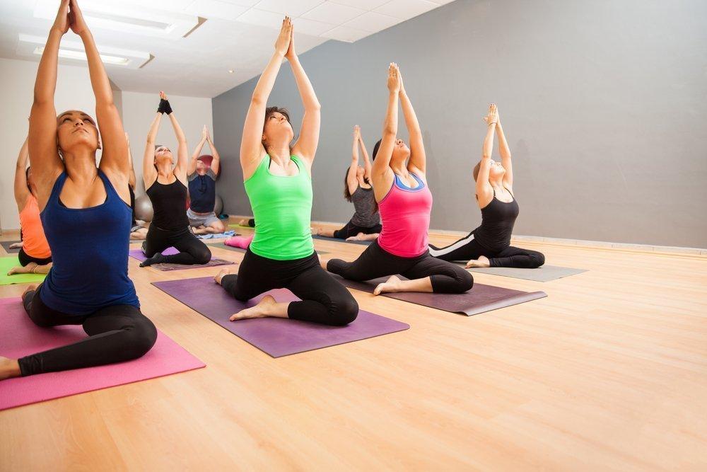 О чем нужно помнить на занятиях по йоге для начинающих