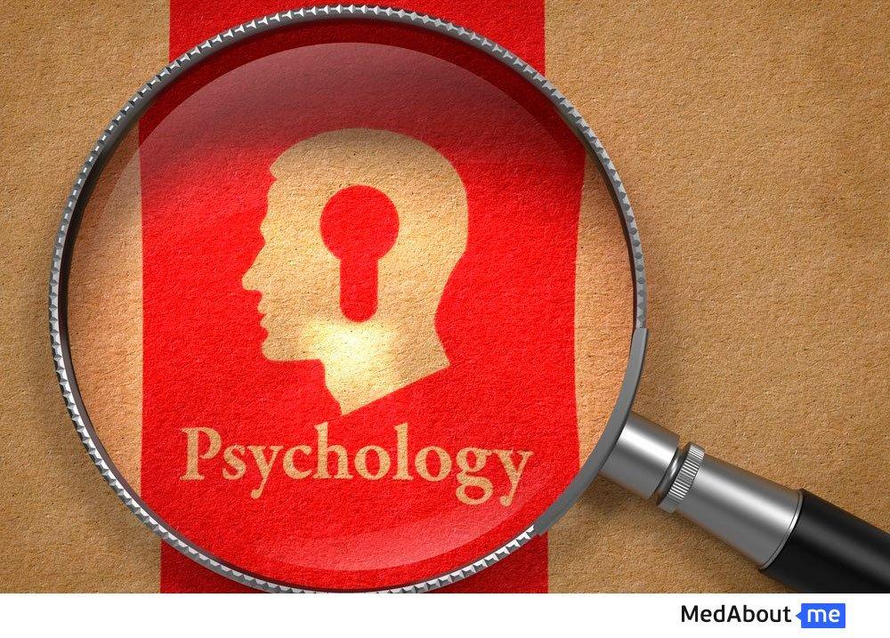 Диагностика нарушений психики: тесты и пр.