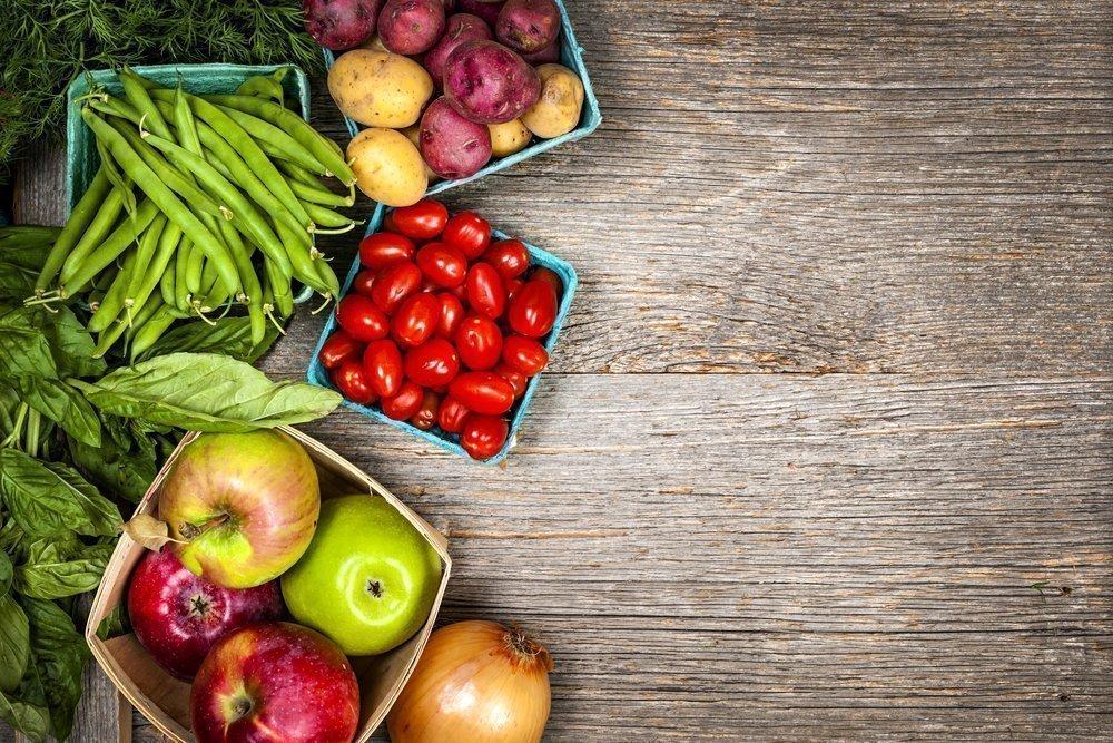 Влияние пищи при лечении анемии