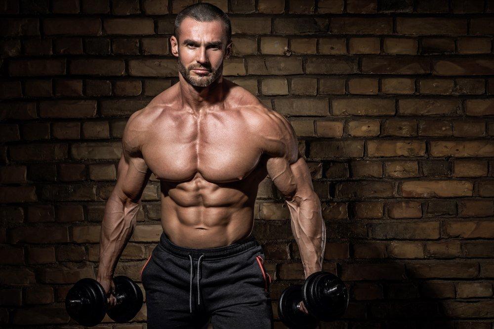 Основные принципы фитнес-тренировок для наращивания мышц