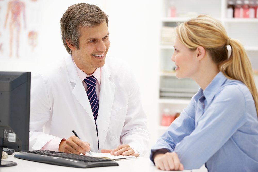 Сколько минут врач может потратить на прием больного?