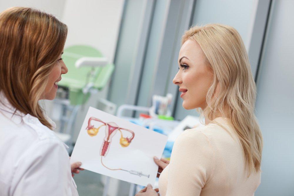 Совет гинеколога: какой тест на овуляцию выбрать?