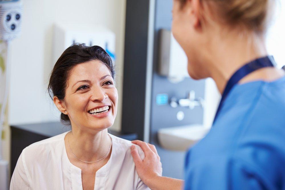 Лечение онкологических больных