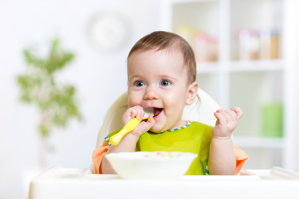Запор у ребенка грудного возраста: основные причины