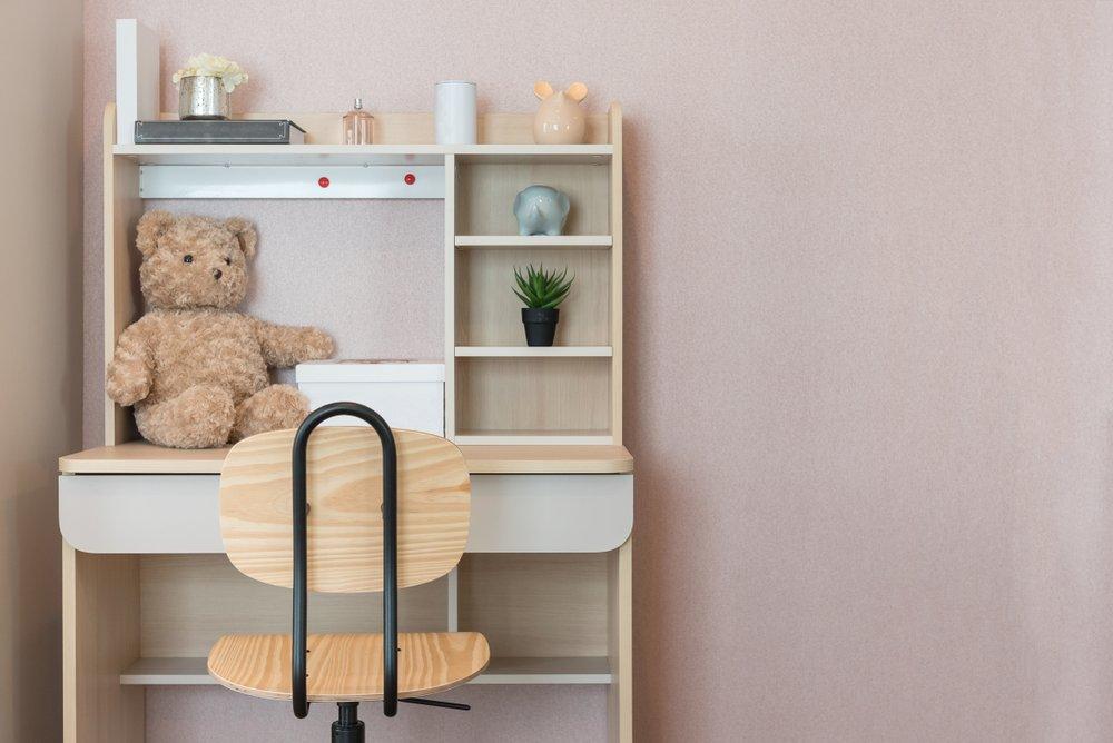 Особенности оформления комнаты для будущего ребенка