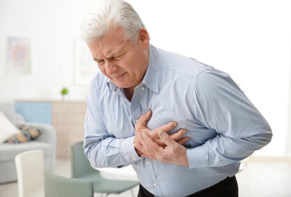 Инфаркт миокарда и факторы риска