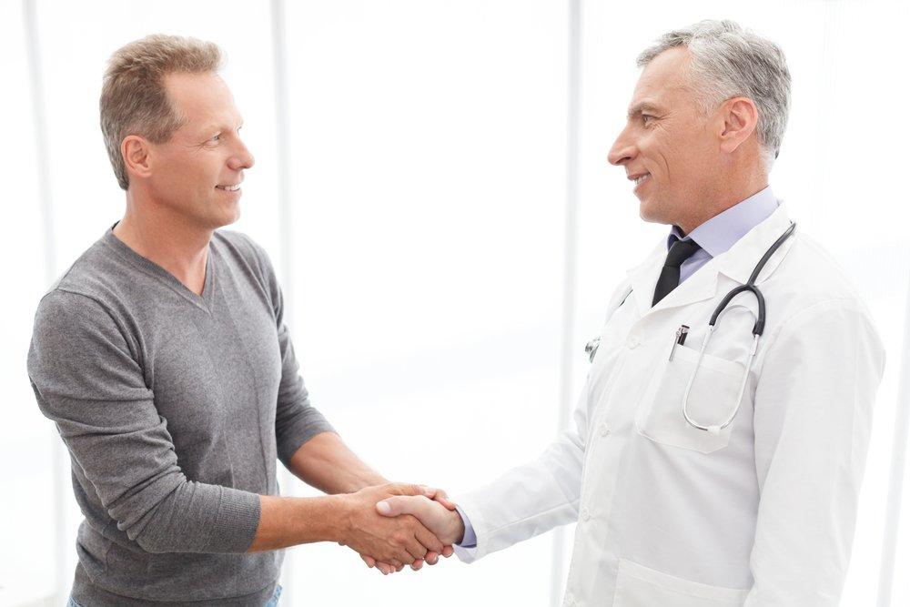 Миф о благодарных пациентах