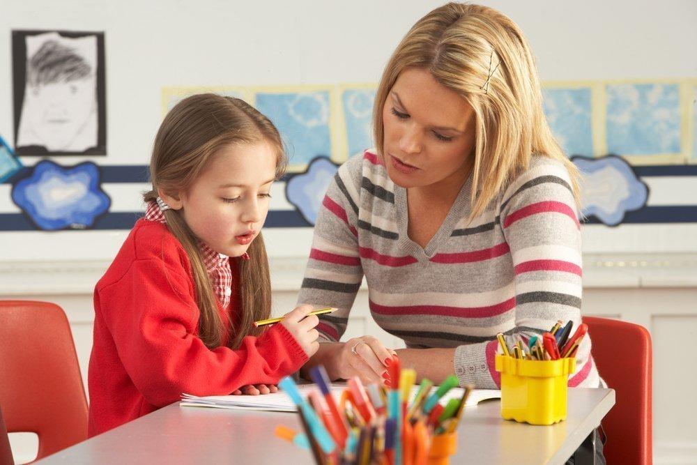 Поощрение со стороны родителей — очень важный фактор
